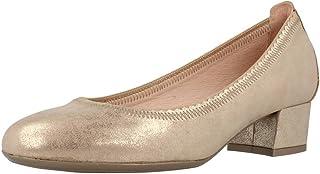 9e7c46bd Zapatos Bailarina para Mujer, Color Plateado, Marca HISPANITAS, Modelo  Zapatos Bailarina para Mujer