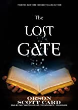 The Lost Gate: 01