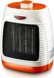 Calentadores eléctricos Cubierta calentador de cerámica personal calentador eléctrico con Llenado de aceite de Protección de Sobrecalentamiento radiador de calefacción de ambiente portátiles Eco-Smart