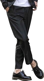 (エーエスエム)A.S.M エアーベント ウルトラ ライト アンクル丈 パンツ 02-12-9000