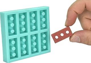 miniature brick molds