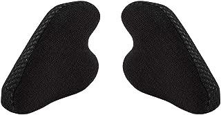 Troy Lee Designs Stage Helmet Cheekpads Off-Road BMX Cyling Helmet Accessories - Black / 15mm