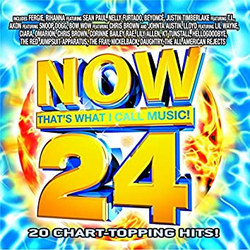 Now That's What I Call Music Vol. 24