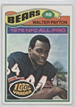 Best 1977 walter payton card Reviews