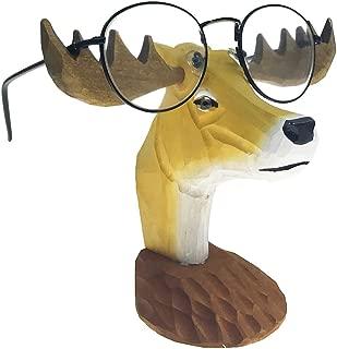 Best elk wood carving Reviews