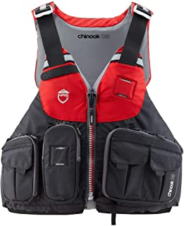 NRS Chinook OS Fishing Lifejacket (PFD)