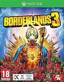 Borderlands 3 (Xbox One/Series X) (B07QF4SK3N)   Amazon price tracker / tracking, Amazon price history charts, Amazon price watches, Amazon price drop alerts