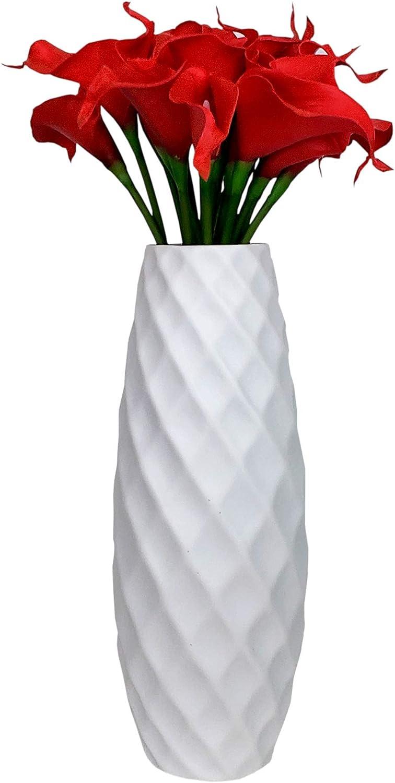 Diamond Max 49% OFF Design Decorative Vase Perfect Floral New color Arrangements a for