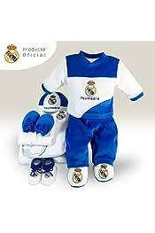 Amazon.es: regalos real madrid: Bebé