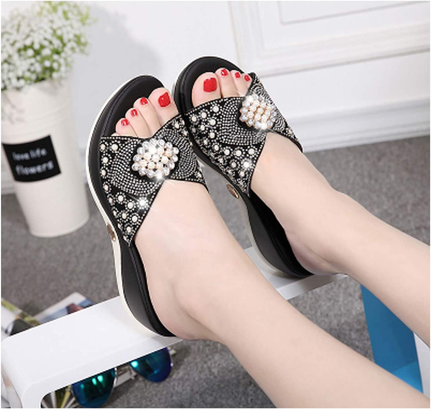 PREtty-2 geuine Leather Women's Casual shoes Summer Sandals