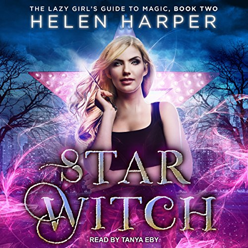 Star Witch cover art