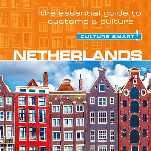 Netherlands - Culture Smart! cover art