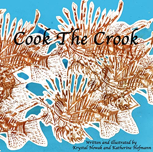 Cook The Crook (English Edition)