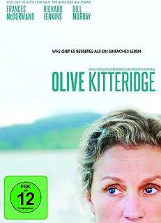 Olive Kitteridge [Alemania] [DVD]