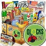 Glückskind / 24tlg. DDR Set / Glückskind Geschenkbox