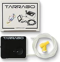 Tarrago | Compressor voor de airbrush.