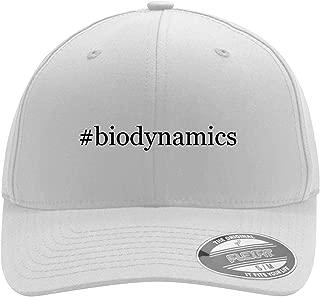 #Biodynamics - Men's Hashtag Flexfit Baseball Hat Cap