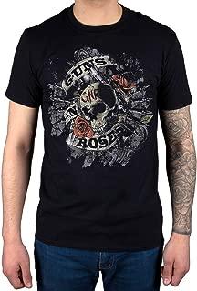 Official Guns N Roses Firepower T-Shirt