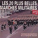 Les 20 plus belles marches militaires
