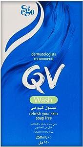 Ego QV Wash 250 ml