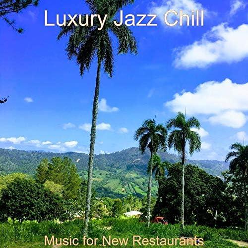 Luxury Jazz Chillax