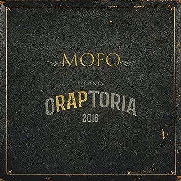 Oraptoria
