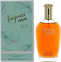 Toujours Moi by Dáná, 4 oz Eau De Cologñe Spray for Women
