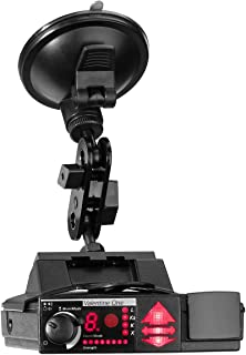 Radar Mount Suction Mount Radar Detector Bracket - Valentine V1 Radar Detector
