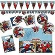 Procos 10108574B Kinderpartyset Ultimate Spiderman