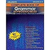 Milliken's Complete Book of Grammar Reproducibles - Grades 3-4