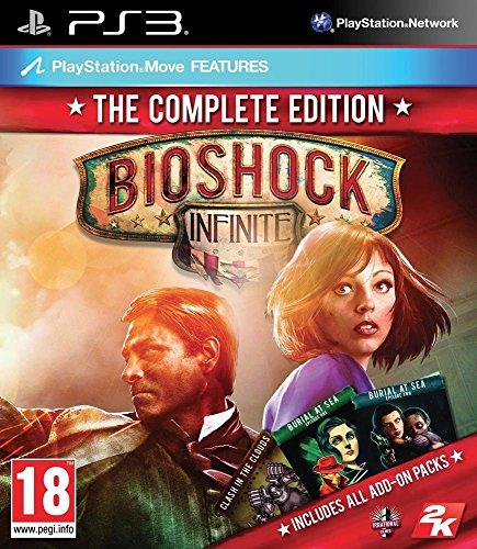 BioShock Infinite - édition complète