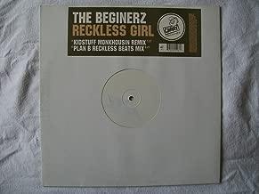 BEGINERZ Reckless Girl 12