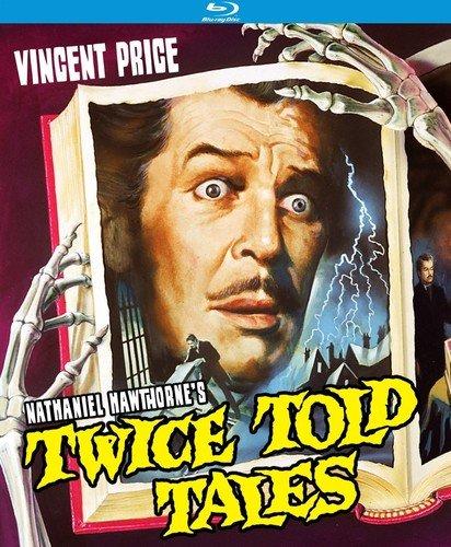 Twice-Told Tales [Blu-ray]