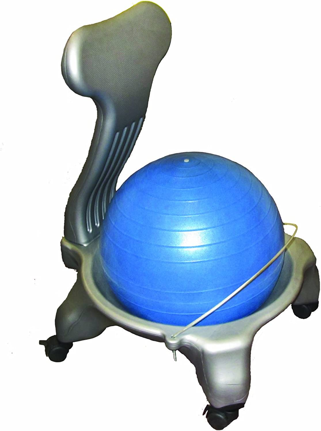 WePlay Educational Products - Ball Chair, Large (48-52cm Diameter Ball)