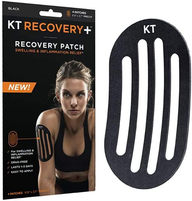 KT Tape Recovery Patch Rare Relief for Direct sale of manufacturer - Swelling