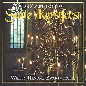 Jan Zwart: Suite Kerst