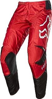 2020 Fox Racing 180 Prix Pants-Flame Red-36