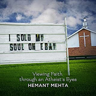 I Sold My Soul on eBay audiobook cover art