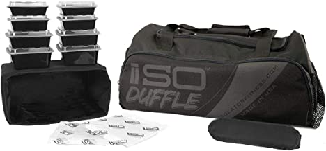 Best gym bags with food compartment Reviews