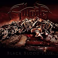 Black Blood Flux by Allfader