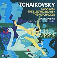 Tchaikovsky: Swan Lake/Sleepin