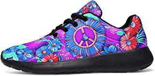 Womans Lightweight Athletic Fashion Sneaker Jogging...