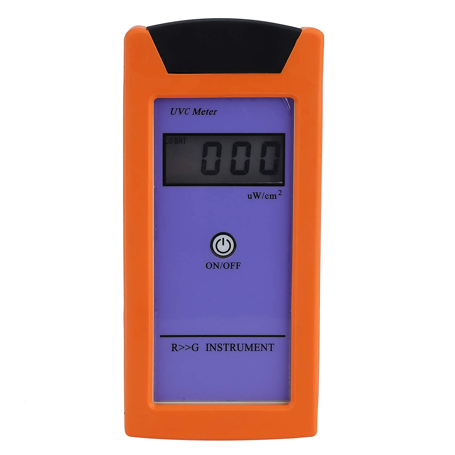 UV Limited price Radiation Meter ABS Easy with to Sen Ultraviolet Carry Super sale