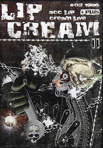 1986 acc Lip Cream Live.Plus [DVD]