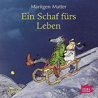Ein Schaf fürs Leben                   Autor:                                                                                                                                 Maritgen Matter                               Sprecher:                                                                                                                                 Friedhelm Ptok                      Spieldauer: 35 Min.     7 Bewertungen     Gesamt 5,0