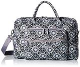 Vera Bradley Iconic Weekender Travel Bag,  Signature Cotton, One Size