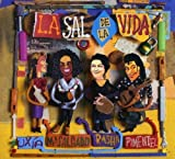 La Sal De La Vida by Uxia (2008-05-27)