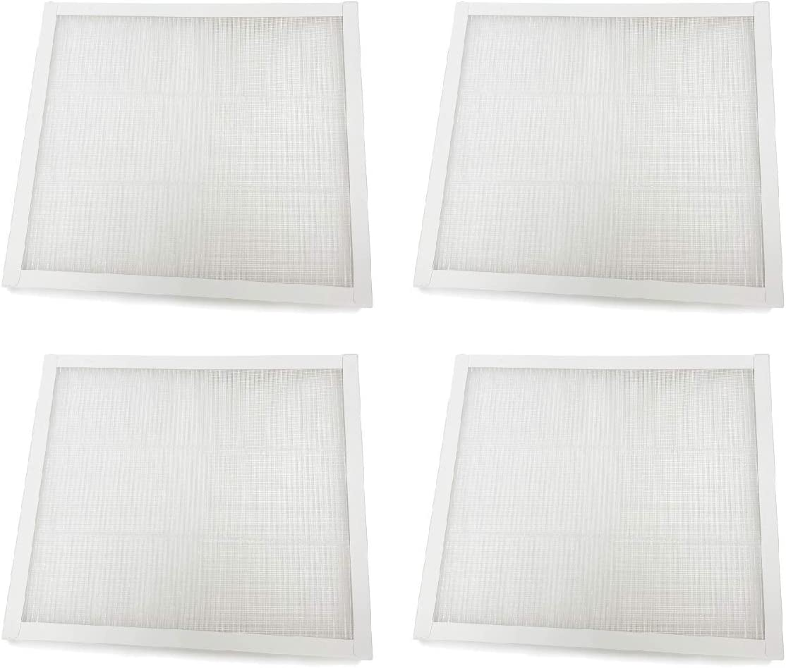 Nispira Max 90% OFF AF-10FL HEPA Filter Compatible Homedics with Spring new work one after another Replacement