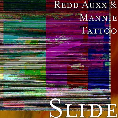 Redd Auxx & Mannie Tattoo