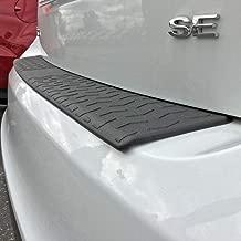 Dawn Enterprises RBP-014 Rear Bumper Protector